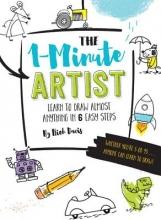 Davis, Rich The 1-Minute Artist
