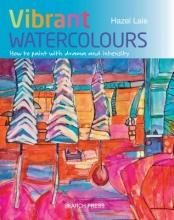Lale, Hazel Vibrant Watercolours