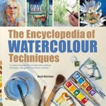 Harrison, Hazel The Encyclopedia of Watercolour Techniques