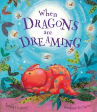 Mayhew, James When Dragons are Dreaming