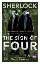 Doyle, Arthur Conan Sherlock: The Sign of Four/TV Tie-In