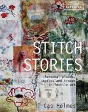 Cas,Holmes Stitch Stories