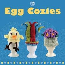 GMC Egg Cozies