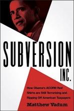 Vadum, Matthew Subversion, Inc.