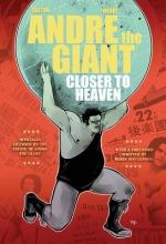 Easton, Brandon Andre the Giant