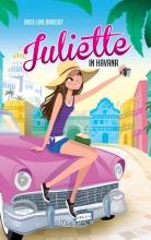 Rose-Line Brasset , Juliette in Havana