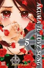 Tomori, Miyoshi Akuma to love song 05
