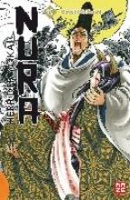 Shiibashi, Hiroshi Nura - Herr der Yokai 15