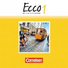 Blahnik, Alexander,   Zeisel, Dorothea,   Volk, Philipp,   Brückner, Thomas Ecco 01 CD