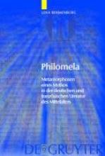 Behmenburg, Lena Philomela