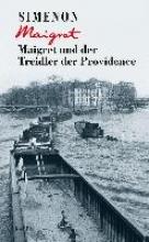 Simenon, Georges,   Moritz, Rainer Maigret und der Treidler der Providence