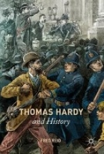 Reid, Fred Thomas Hardy and History