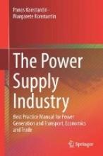 Konstantin, Panos The Power Supply Industry