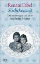 Fabel, Renate Söckchenzeit. Großdruck