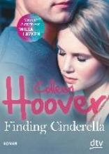 Hoover, Colleen,   Ganslandt, Katarina Finding Cinderella