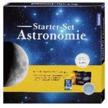 Hahn, Hermann-Michael,   Herrmann, Joachim Starter-Set Astronomie