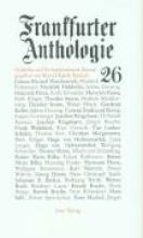 Frankfurter Anthologie 26