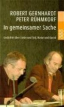 Gernhardt, Robert In gemeinsamer Sache