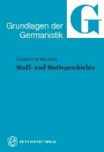 Frenzel, Elisabeth Stoff- und Motivgeschichte