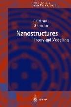 Christophe Jean Delerue,   Michel Lannoo,Nanostructures