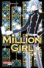 Momoyuki, Kotori Million Girl 02