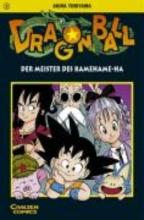Toriyama, Akira Dragon Ball 02. Der Meister des Kamehame-Ha
