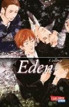 Miyamoto, Kano Calling 03 Eden