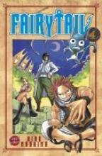 Mashima, Hiro Fairy Tail 04