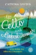 Davies, Catrina Mit Cello und Liebeskummer