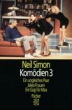 Simon, Neil Komdien III