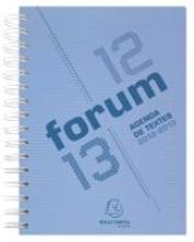 Forum Linicolor DIN A5 Schülerkalender 2017/2018