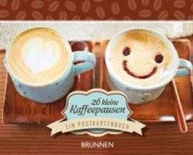 26 kleine Kaffeepausen