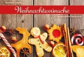 Engeln, Reinhard Weihnachtswünsche