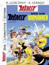 Goscinny, René Die ultimative Asterix Edition 09