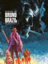 Greg Bruno Brazil Gesamtausgabe 02