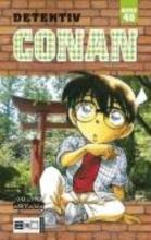 Aoyama, Gosho Detektiv Conan 48