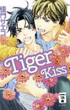 Kamon, Saeko Tiger Kiss