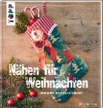 Dornemann, Miriam Nähen für Weihnachten