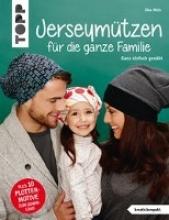 Meis, Ilka Jerseymützen für die ganze Familie (kreativ.kompakt.)