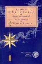 Bertola, Abbate de Mahlerische Rheinreise von Speyer bis D�sseldorf
