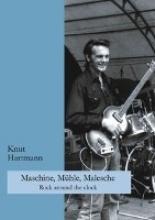 Hartmann, Knut Maschine, Mühle, Malesche
