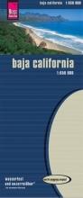 , Baja California 1 : 650 000