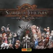 Fonollosa, José Shame of Thrones - Das Leid von Eis und Feuer