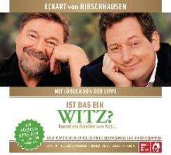Hirschhausen, Eckart von Ist das ein Witz? Kommt ein Komiker zum Arzt ...
