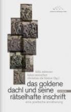 das goldene dachl und seine rtselhafte inschrift