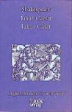 Shakespeare, William Julius Cäsar Julius Caesar