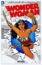 Azzarello, Brian Wonder Woman 03: Krieg