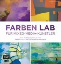 Forman, Deborah Farben Lab für Mixed-Media-Künstler