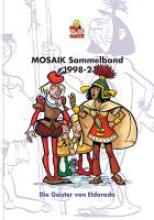 MOSAIK Sammelband 68. Die Geister von Eldorado