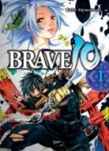 Shimotsuki, Kairi Brave 10 Bd. 01